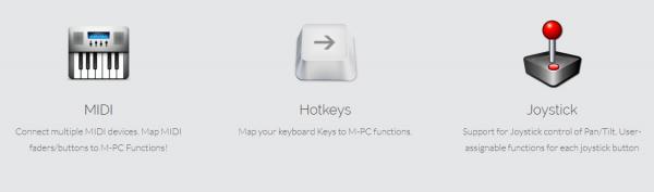 M-PC бесплатное MIDI